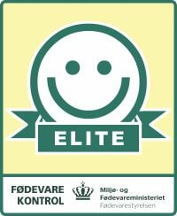 Elite smiley Vesterlyng Café
